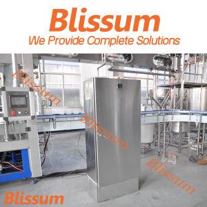 Full Automatic 6000bph Orange Juice Filling Machine pictures & photos