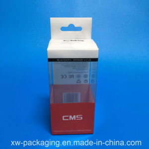 Plastic Folding Box for Electronic Blister Package pictures & photos