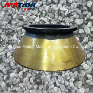 Cone Crusher, Hammer Crusher, Sand Maker Breaker Stone Crusher Parts pictures & photos