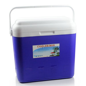 Portable Plastic Cooler Storage Box for Outdoor pictures & photos