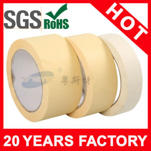 General Purpose Self Adhesive Paper Masking Tape (YST-MT-007) pictures & photos