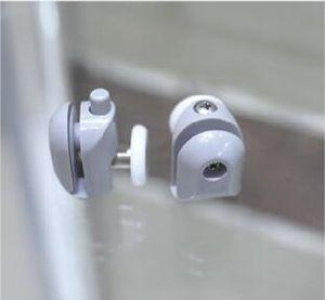 Bathroom Best Price Economy 4/5mm Corner Entry Shower Enclosure (EC-CE80) pictures & photos