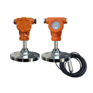 Water Tank High Accuracy Hydrostatic Water Level Sensor pictures & photos