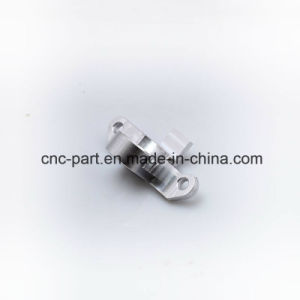 China Supplier CNC Machine Aluminum Parts for Automobile pictures & photos