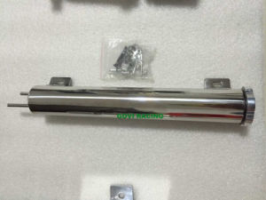 Billet Radiator Car Radiator Overflow Tank Polished Stainless Steel 2′′x13′′/2′′x15′′ pictures & photos