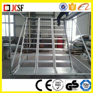 Factroy Directly Sale! ! Customize Different Kinds of Aluminum Stair pictures & photos