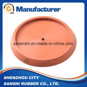 Direct Factory Supplied Customized Rubber Cover pictures & photos