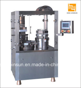 0# Njp-1200d Hard Empty Capsule Powder Filling Machine pictures & photos