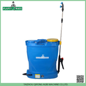 Electric (Battery) Knaspsack Sprayer with CCC/Ce/Soncap (HX-18B) pictures & photos