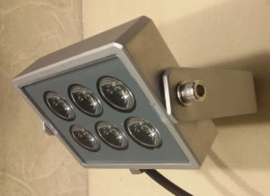 High Power Low Voltage Deck LED Spotlight for Garden pictures & photos