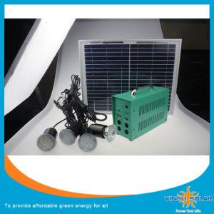 2PCS Super Bright LED Lamp Solar Lighting Kits (SZYL-SLK-6005) pictures & photos
