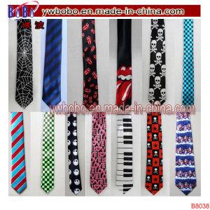 New Classic 100%Silk Jacquard Woven Necktie Men′s Tie (B8049) pictures & photos