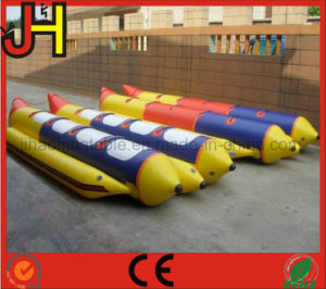 High Quality Inflatable Banana Boat for Sale pictures & photos