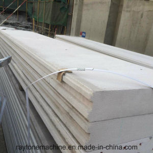 Alc AAC Wall Panel Concrete Lightweight Aerated Panel pictures & photos