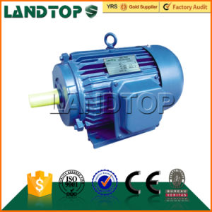 Y series three phase 3HP 5HP motor pictures & photos
