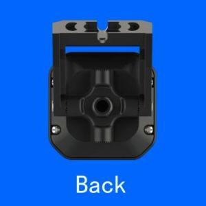 Mini Size Waterproof IR Car Camera pictures & photos
