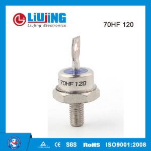 Stud Type Rectifier Diode (Stud Version) 70hf 85hf120 85hfr120 pictures & photos