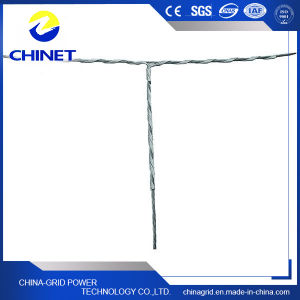 Good Anti-Corrosion JX Type Preformed Conductor Splice for ACSR pictures & photos