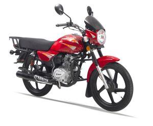125/150cc Bajaj Boxer Alloy Wheel Low Fuel Comsumption Motorcycle (SL150-L1) pictures & photos