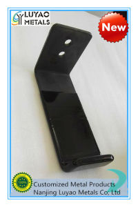Metal Stamping, Made of Carbob Steel, Deep Coating Finish pictures & photos