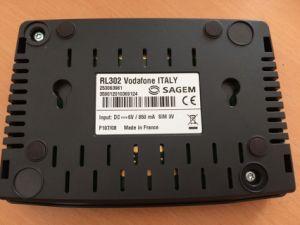 Sagem Rl302 GSM FWT, GSM Mini Base, 900/1800MHz GSM Gateway pictures & photos