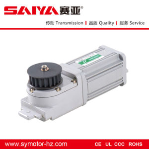 Electric Roller Shutter Door Motor DC Gear Motor for Automation Equipment pictures & photos