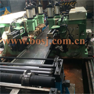 Industrial Automobile Steel Spare Parts Warehouse Shelf Roll Forming Machine pictures & photos