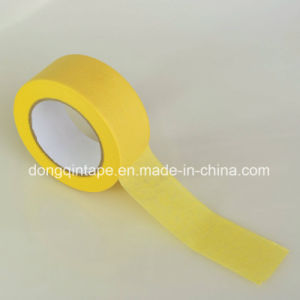 Masking Tape and Masking Tape Jumbo Roll pictures & photos