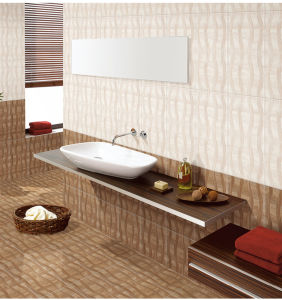 6D-Inkjet 300X600mm Glazed Interior Ceramic Wall Tile for Indoor Decoration pictures & photos