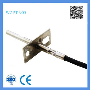 Shanghai Feilong Simple K Type Thermocouple for Gas Oven pictures & photos