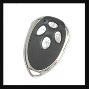 12V RF Remote Control Three Frequency Wirelsee Remote Controller Duplicator (SH-QD055) pictures & photos