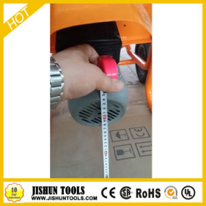 portable Concrete Mixer with Handle pictures & photos