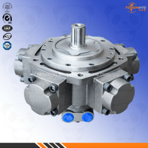 Wholesale Five Star Oil Motor for Plastic Injection Molding Machinery pictures & photos