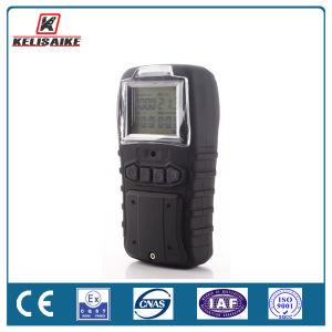 Electrochemical Portable Multi Carbon Monoxide, Oxygen, Hydrogen Sulphide Gas Detector pictures & photos