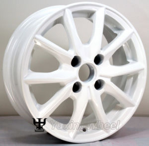 14 Inch Alloy Rims or Alloy Rim for All Cars OEM and ODM Alloy Rim pictures & photos