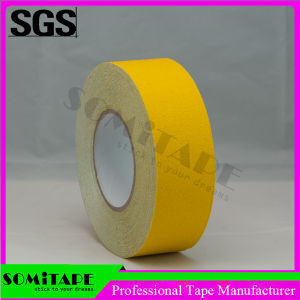 Somitape Sh902 Professional Safety Warning Glitter Tape with High Tack pictures & photos