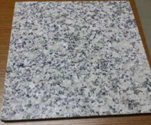 Natural G602 Grey Stone Granite for Floor, Flooring, Countertop pictures & photos