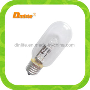 Good price clear T38 tubular halogen lamp pictures & photos