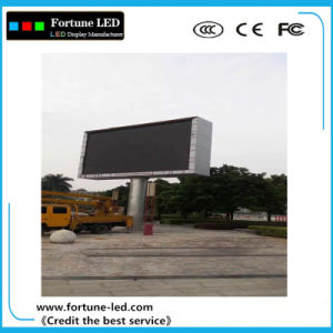 Newest LED Display P5 P6 P8 P10 Outdoor Full Color Digital SMD Advertising Signs