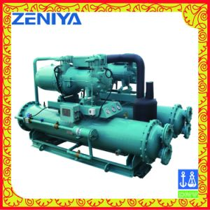 High Power Compressor Condensing Unit for Refrigeration pictures & photos
