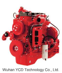 Air Cooled Cummins Diesel Engine (QSL8.9-C325) for Project Machine/Water Pump/Other Fixed Equipment pictures & photos
