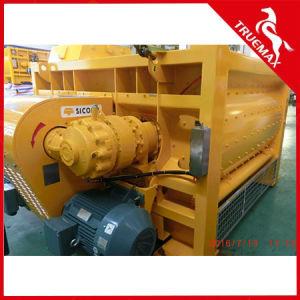 Promotion Sicoma Concrete Mixer for Sale