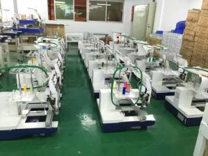 Made in China New 2017 Single Head Cap Uniform Embroidery Machine for Africa pictures & photos