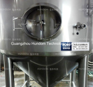 Stainless Steel Fermentation Tanks for Sale Food Beer Vinegar Fermenter pictures & photos