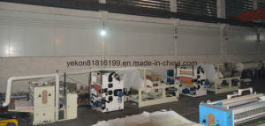 Facial Tissue Folding Machine with Lamination pictures & photos