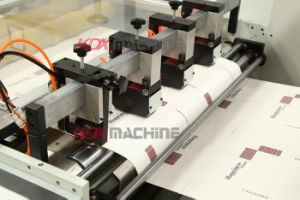 Thermal Film Laminate Machine (KS-800) pictures & photos