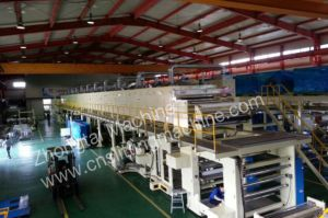 Oca Coating Machine, Oca Lamination Machine pictures & photos