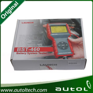 Launch Bst460 Original Update Online System Bst 460 Wholesale Price Auto Diagnostic Tool Launch Bst460 Battery Tester pictures & photos