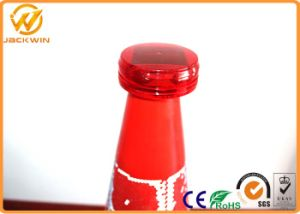 Mini Shape Solar LED Light Security Flashing Warning Light for Traffic Cone pictures & photos