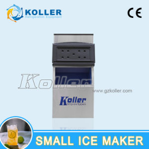 300kg Cube Ice Machine for Coffee Shop Supply pictures & photos